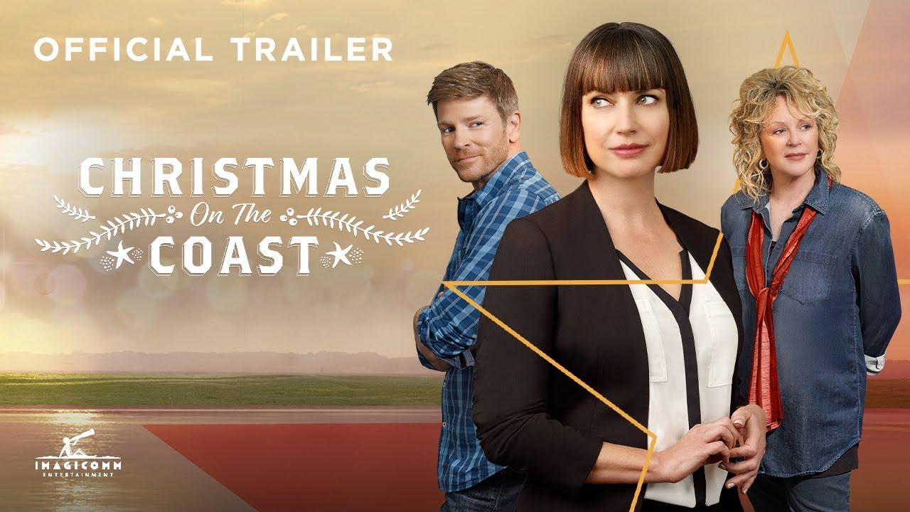 Christmas On The Coast 2020 Christmas on the Coast   Official Trailer   YouTube
