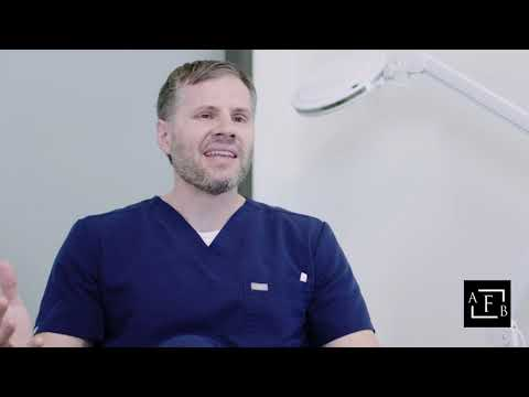 Meet Oculofacial Plastic Surgeon Dr. David Gay of Austin Face and Body