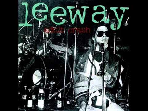 LEEWAY - Adult Crash 1994 [FULL ALBUM]