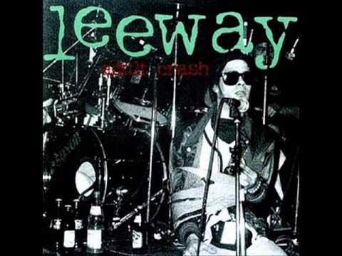 LEEWAY - Adult Crash 1994 [FULL ALBUM]