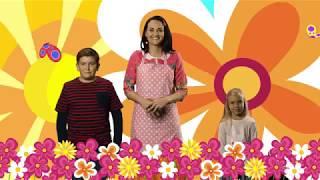 Helene Bester en Kristi Kat - My Pappa, My Mamma (ft. Lenka Theron)