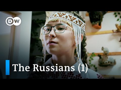 The Russians – an intimate journey through Russia (1/2) | DW Documentary
