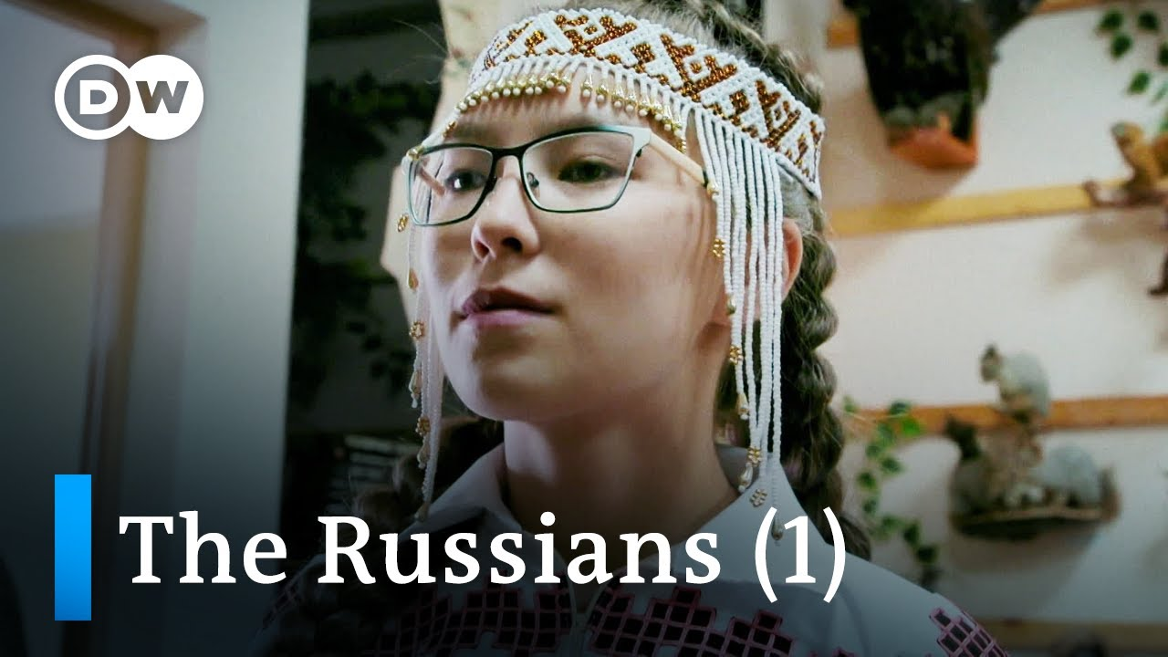 The Russians  an intimate journey through Russia 12  DW Documentary