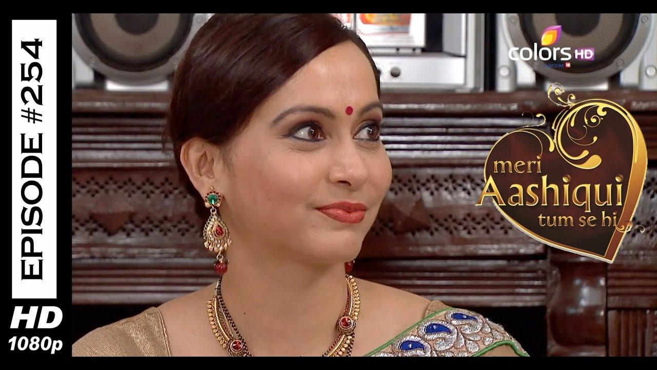 Image result for meri aashiqui episode 254