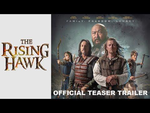 The Rising Hawk- Official Teaser Trailer [HD]