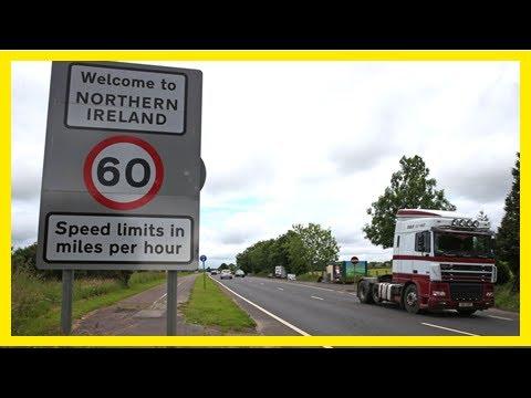 Micheal martin: brexit makes hard irish border 'inevitable'- News N&N Chanel