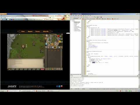Oudated But Useufl] Scripting Tutorial #2 (1/2): Creating