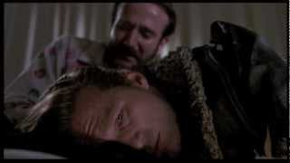 the fisher king (1991) - forgiveness