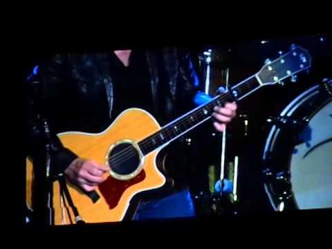 Fleetwood Mac - Landslide - MGM Grand Las Vegas - 12-30-2013