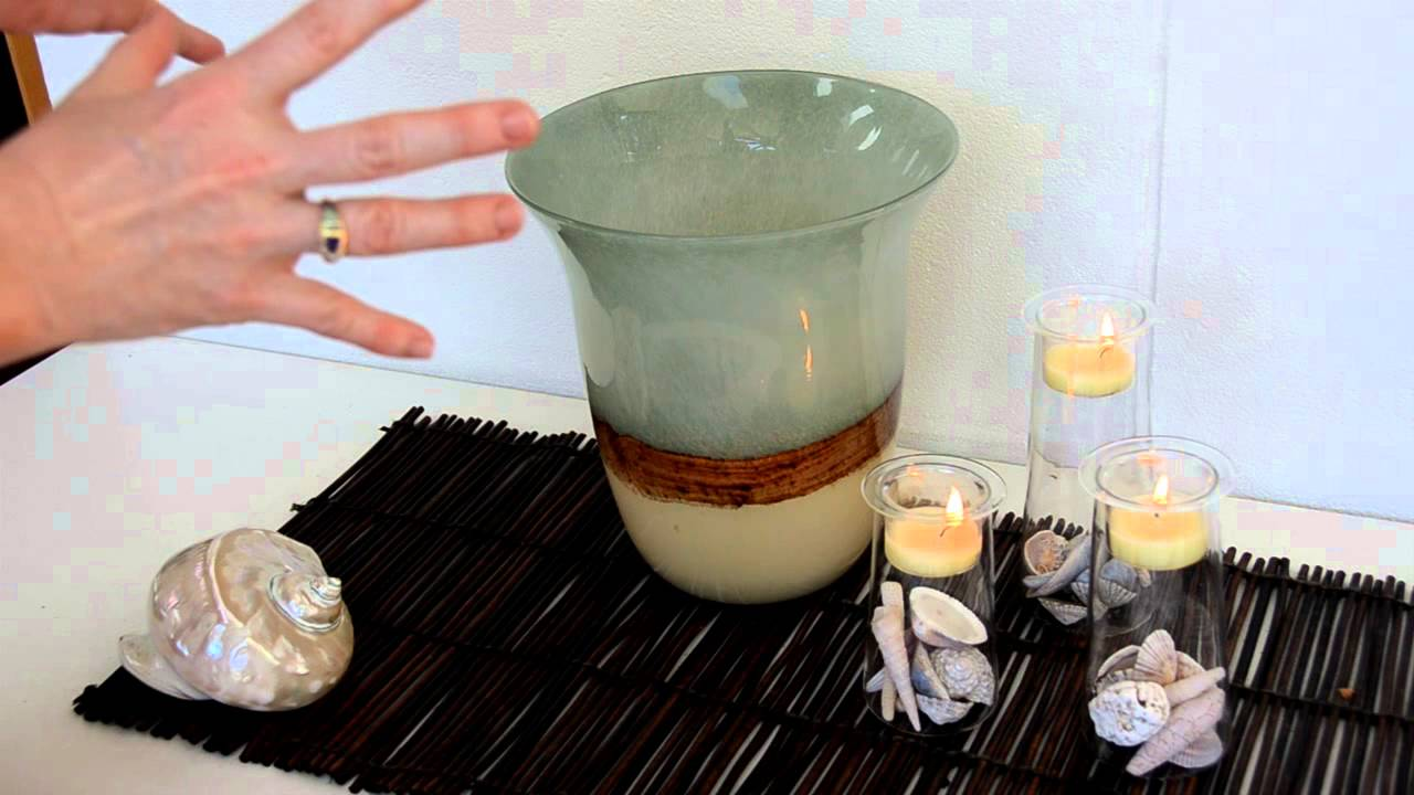 How To Decorate Your Home With Candles Using Balance For A Perfect Look