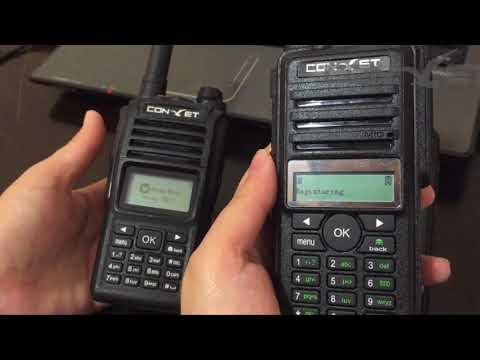 introduction and operation of iwalkie 3G 4G radio