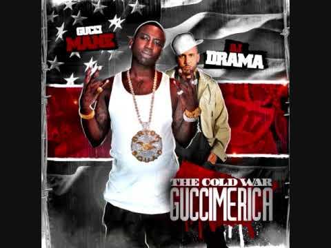 Gucci Mane- Street Cred ft. Drake, Dj Drama, Killer Mike