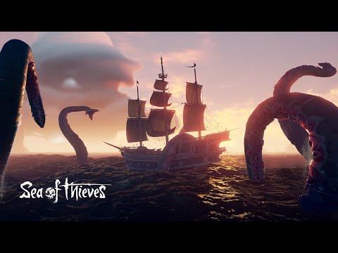 LIVE  Sea of Thieves 1  เพื่อนรักนักเดินเรือ