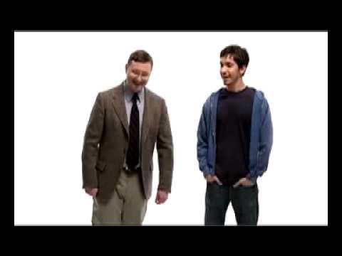 """All """"I'm a Mac I'm a PC"""" ads Part 1"""
