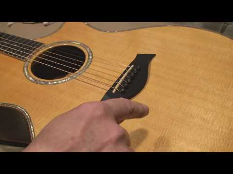 Download Youtube: Taylor Acoustic Guitar