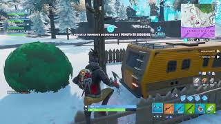 Fortnite Primer video