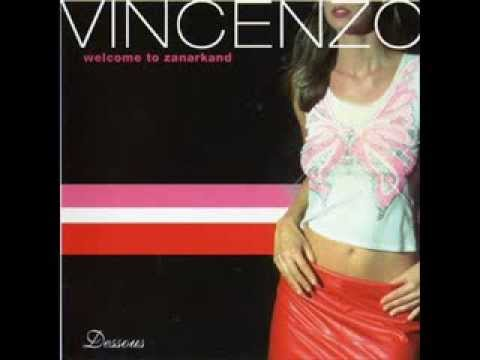 Vincenzo - The Notebook (Original Mix)