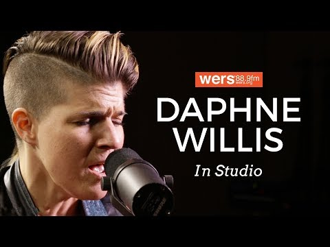 Daphne Willis - Full Performance (Live at WERS)