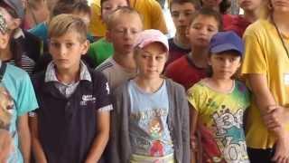 Детский лагерь отдыха Ейск 2015(, 2015-09-30T13:17:51.000Z)