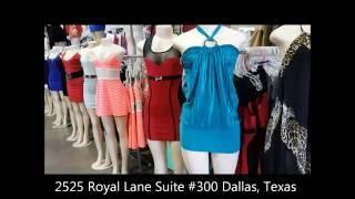 A-1 Marketing Wholesale Dress 2016 11 14