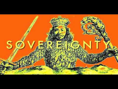 4-5-2018 I AM The True State of Sovereignity
