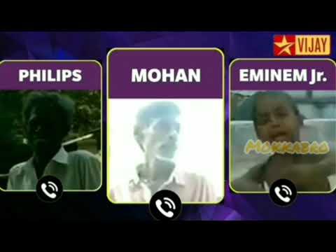 Neengalum Vellalam Oru Kodi Went Wrong Ft. Mohan | #mokkabro | Just For Fun