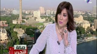 عليا المهدي:  فترة حكم الرئيس السادات تعد اكبر معدل نمو اقتصادي في تاريخ مصر