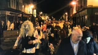 Herne bay zombie crawl 2013