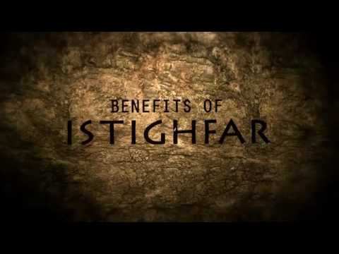 Benefits of istighfar solution of all your problems