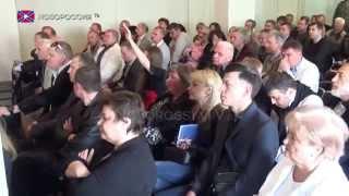 Собрание адвокатов ДНР