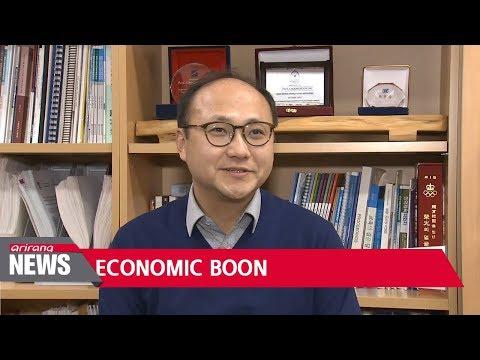 Korea expected to reap economic benefits from PyeongChang Winter Olympics