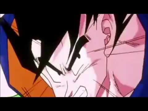 amv dbz can't get enough energy