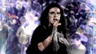 Ressucita-me Aline Barros -clip - Fenomeno da musica gospel( com legendas)