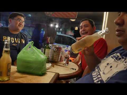 Interview Manila Bulletin's No.1 Journo @ Oarhouse Pub Malate