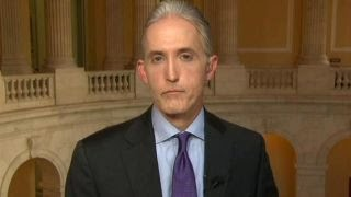 flushyoutube.com-Rep. Trey Gowdy: False statements proved Clinton's 'intent'