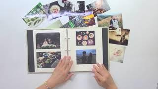 토비 바인더앨범 ㅣ 3x5, 4x6, 5x7, 6x8 …
