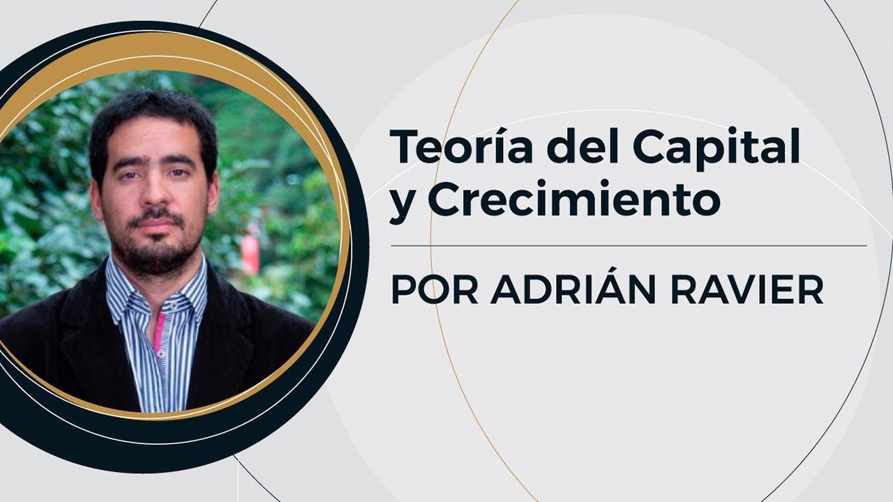 Consumo, Ahorro e Inversión | Prof: Adrián Ravier (6/10)