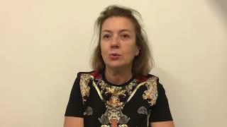 Brunella - istruttrice di Joymotion