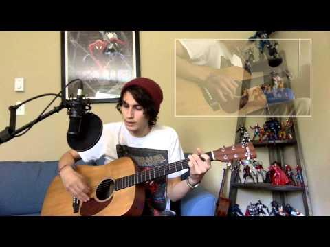 Elliott Smith - The Biggest Lie (Cover)