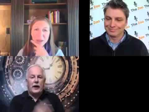 The Zoo: Evolution of IT Analytics with Rob Enderle