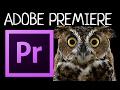 Аудио переходы в Adobe Premiere