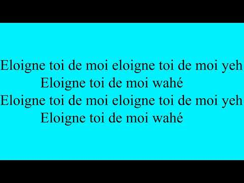 Copie de Hiro   Loin de Moi Clip Officiel Paroles lyrics By Fresnel