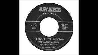 Alarm Clocks - No Reason To Complain