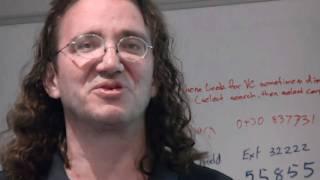 Monash Talk - Ben Goertzel - Open Cog   2011-08-23