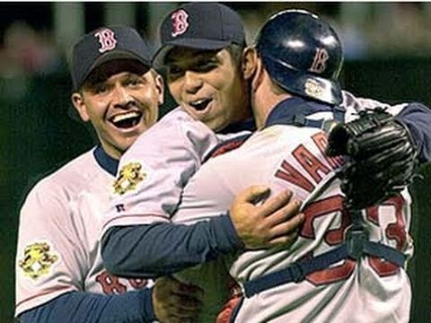 9/4/01: Nomo's Second No-No