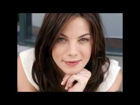 Michelle Monaghan - American actress