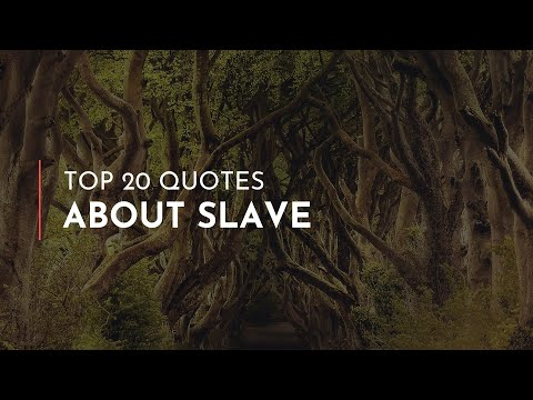 top-20-quotes-about-slave-/-inspiring-quotes-/-awesome-quotes