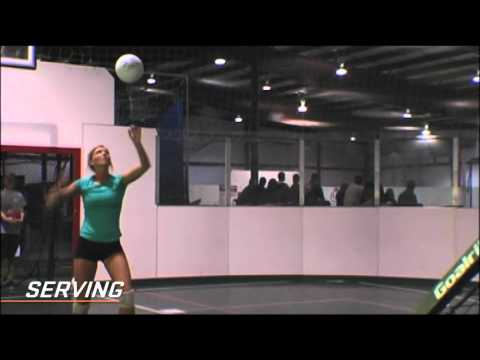 Goalrilla G Trainer - Volleyball