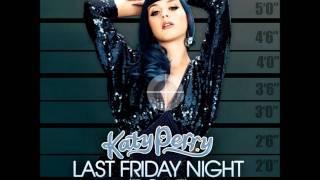 Nicki Minaj ft  Katy Perry-  Super Bass T.G.I.F  (Remix)
