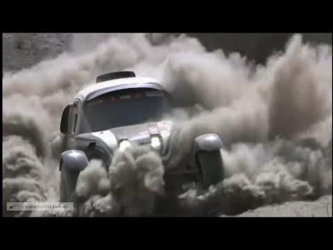 Watts zap 2019  Amazing video footage of Dakar  ( Part 45 )